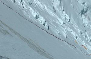 Everest Climb