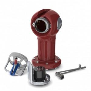 Spartan Hidrant