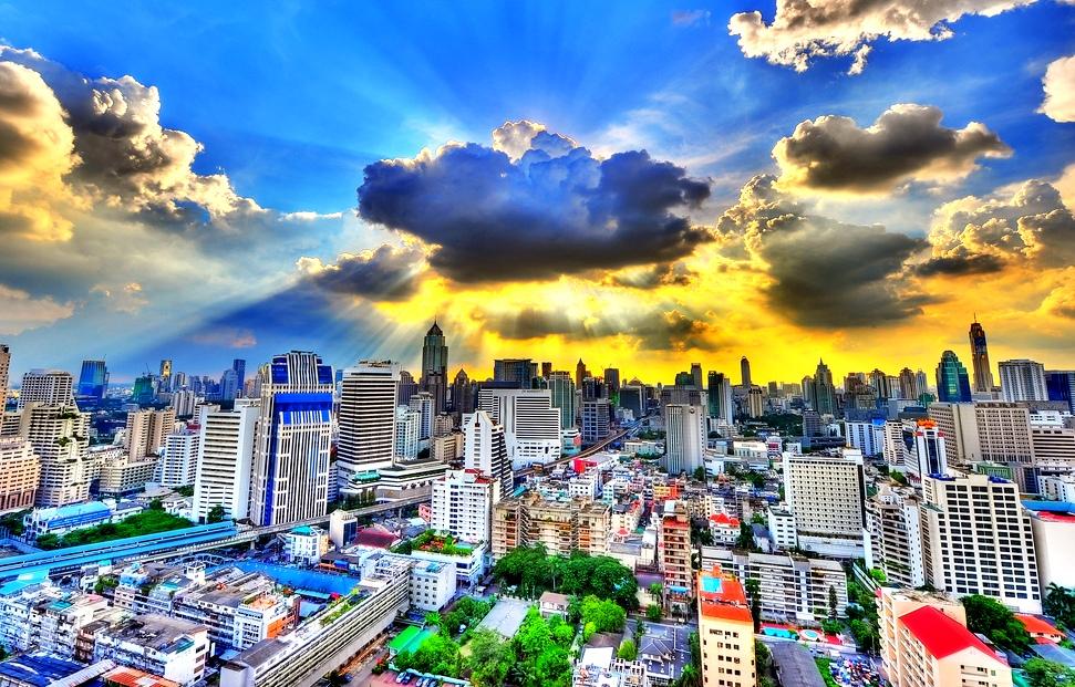 bangkok-thailanda