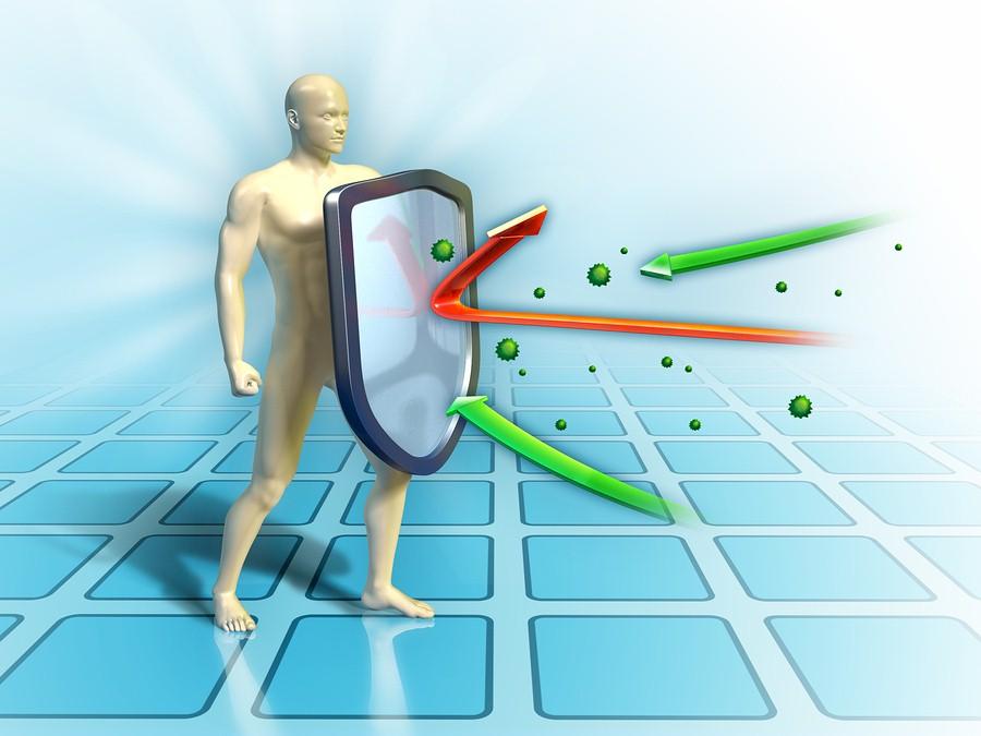 sistem imunitar