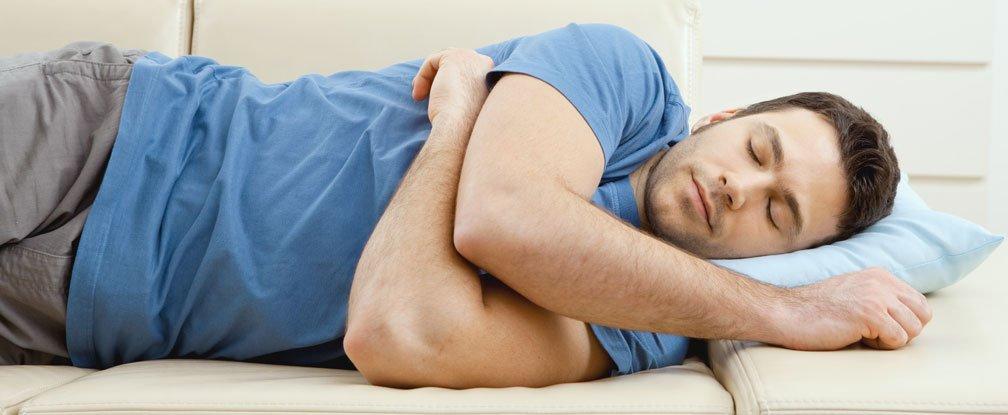 pozitie somn